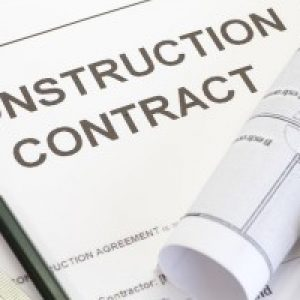 Building Contracts are essential when employing a builder.