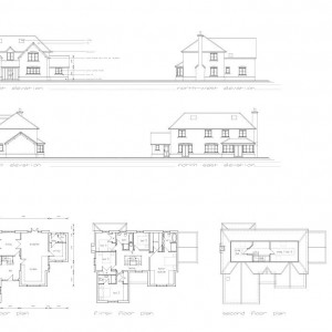 Ely Design Group house design