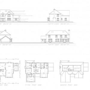 Ely Design Group house design