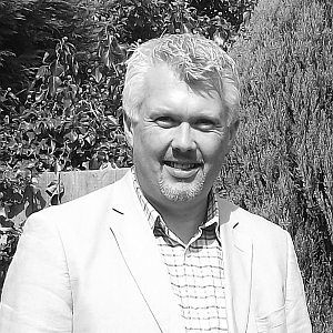 Allen Norman, Managing Director of Ely Design Group